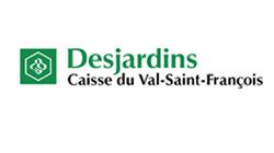 Caisse Desjardins Du Val-St-François